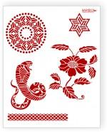 52 Символ года Змея