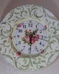 Часики декупаж (2)