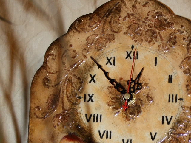 Часы (3)