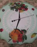 Часы.Фото 1