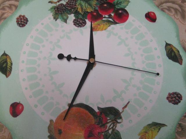 Часы.Фото 2