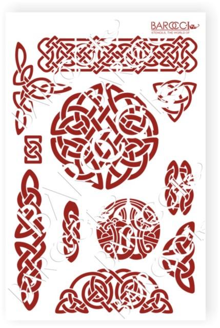Л_139 Кельтские мотивы 2