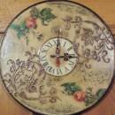 Объемный трафарет часы 2 (2)