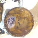 Трафарет в декупаже бабочка Barocci (2)