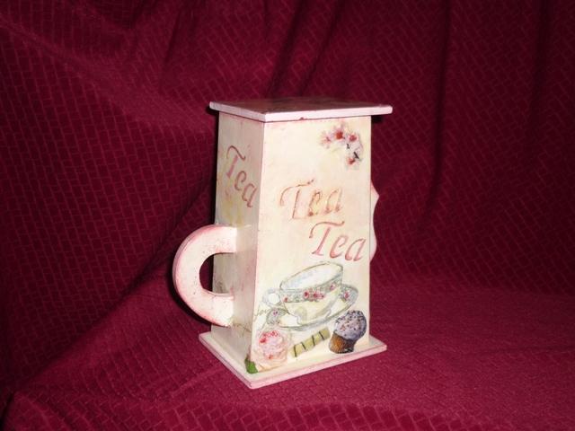 набор для чайной церимонии (3)